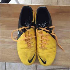 Nike CTR360 Soccer Cleats Men's size 10. Nike Shoes Athletic Shoes