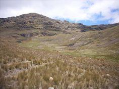 Wirkini, Bolivia.