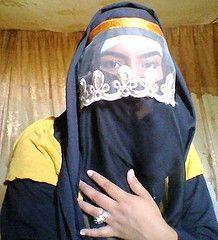 photo_00055 (AmiraHijab) Tags: niqab niqabi amirahijab niqabfashion stylishniqab gorgeousniqab niqabifashionista modestfashionista hauteniqab