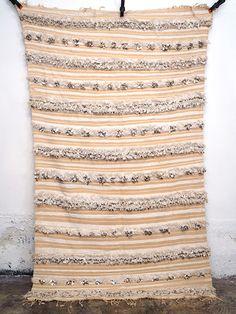 Handira 195 x 110 cm. 295,00 €