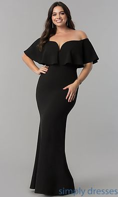 Shop Simply Dresses for homecoming party dresses, 2015 prom dresses, evening gowns, cocktail dresses Plus Formal Dresses, Trendy Dresses, Fashion Dresses, Dress Formal, Formal Prom, Formal Wear, Elegant Dresses, Prom Dresses 2015, Junior Dresses
