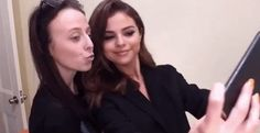Selena Gomez Snuck Into Her Biggest Fan's Home