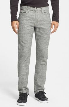 Grey Jeans by Joe's Jeans. Buy for $215 from Nordstrom