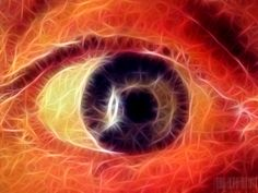 My Eye by xmilek.deviantart.com on @deviantART
