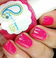 Pipe Dream Polish- Showtime - Part of the Night In Vegas Collection but not nearly as lusted over as the Cremes