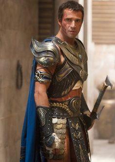 john carter of mars armor - Google Search