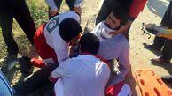 نجات 639 تن از حوادث و انتقال 432 مصدوم به مراکز درمانی عکس