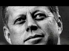 JFK  Speaks out Against the New World Order...since his death the world has gone wrong...Big Time..Please Help Now 2013