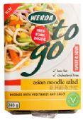 Werda To Go - Asian Noodle Salad