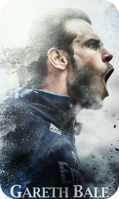 Gareth Frank Bale is a Welsh professional footballer who plays as a winger for S. Real Madrid Team, Real Madrid Players, Garet Bale, Neymar Barcelona, Barcelona Soccer, Real Madrid Gareth Bale, Bale Real, Street Football, Football Transfers