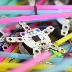 #Quirkbot will soon be here! Kits available as one's as well as kits for schools (link in profile) #Strawbees #edtech #digiskol #learning #robotics #startup #sthlmtech #skollyftet #skola #digitalisering #teacherhacks