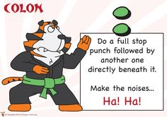 Teacher's Pet - Kung Fu Punctuation Posters - FREE Classroom Display Resource - EYFS, KS1, KS2, Kung fu, punctuation, VCOP