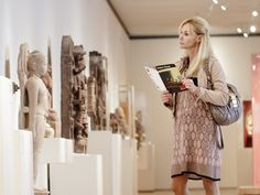 Art Institute of Chicago Offers New Free Tour App: Navigate the Museum With Ease.