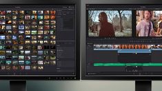 Editing can be a complex process, but this video and flowchart might help you get a better grasp on the whole thing. Celebrity Blogs, Flowchart, Final Cut Pro, Film Studies, Video Film, Filmmaking, Humor, Learning, Storage