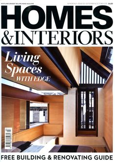 home and interiors scotland. Homes  Interiors Scotland February 2015 http potsofpaint com Hot Off the Press Pinterest Home and