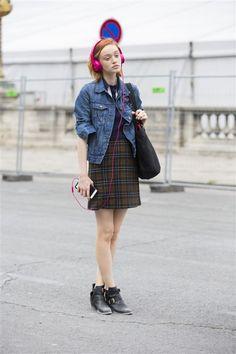 Fashion Snoops_ Spring 17_Street Style_Paris