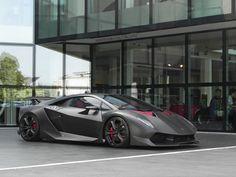 Lamborghini Sesto Elemento   | Drive a Lambo @ http://www.globalracingschools.com