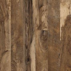 Hampton Bay Maple Grove Natural 12 mm Thick x 6-3/16 in. Wide x 50-1/2 in. Length Laminate Flooring (17.40 sq. ft. / case)-195146 - The Home Depot