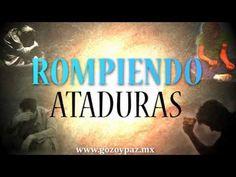Rompiendo Ataduras - Salga del alcoholismo, drogadiccion y ya!