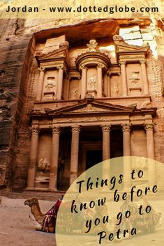 Visiting Petra in Jordan Travel With Kids, Family Travel, Middle East Destinations, Travel Destinations, Israel Travel, Israel Trip, Travel Guides, Travel Tips, Morocco