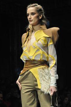 EİB 8. Moda Tasarım Yarışması'nda Muhteşem Final