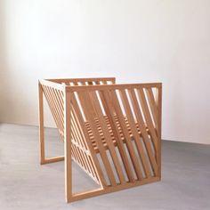 Anna-Marta-chair-Per-Jensen-2 - Design Milk