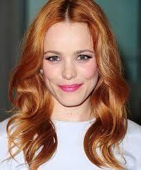 Resultado de imagen para copper red hair