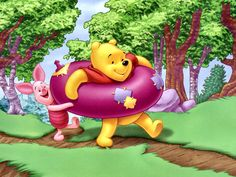 Winnie-the-Pooh - Bing Images