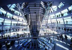 Reichstag, Berlin - Norman Foster