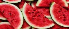 Isto é o que acontece no seu corpo se você comer 1 fatia de melancia todos os dias - Como Se Faz...