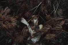 O fotógrafo italiano Alessio Albi resolveu criar um ensaio totalmente inovador em que a beleza e a sensualidade das mulheres são misturadas a…