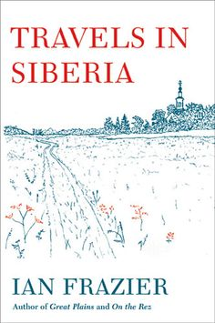 Title: Travels in Siberia | Author/Guest: Ian Frazier | Episode 06148 | #Books #ColbertReport