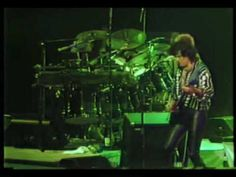 DOUBLE Yes ! - LIFT ME UP - Union Tour Denver 1991. Great Trevor Rabin.