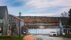 Shelburne Nova Scotia, Mansions, House Styles, Pictures, Home Decor, Dogs, Photos, Luxury Houses, Interior Design