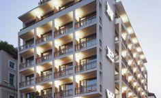New Hotel / Irmãos Campana