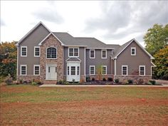 1424 Washington Valley Road, Bridgewater, Somerset County, NJ. Luxury New Home Available for Immediate Delivery Bridgewater NJ 08807 4 Bedrooms - 4 Bathrooms 2.81 Acres     Open Sun 1 to 4 $889,900