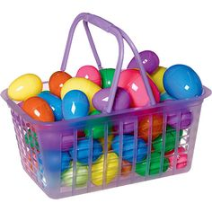 ebasket w eggs