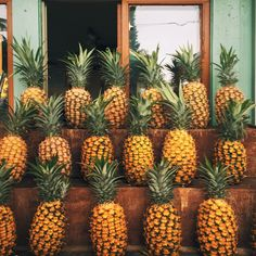 Pineapple stand in Hawaii USA.   IG: NeoNorth   #hawaii #freshfruit #fruitstand #pineapple #hike #hiking #backpacking #photography  #landscape #landscapephotography #travelblogger #travel #travelblog #travelblogger #traveltips #passionpassport #traveldeeper #traveltheworld #instatravel  #instagram #travellife #livefolk #photooftheday #vacation #gypsy #wanderlust #igtravel #passportready #travelgram #nakedplanet #travelprimeshot #gopro   #travelpics #digitalnomad