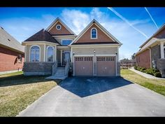 For More Information On This Property Contact Lillian & Geoff Staples Real Estate Video, Virtual Tour, Hd Video, Ontario, Tours, Mansions, House Styles, Home Decor, Mansion Houses