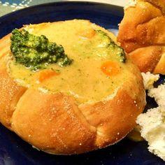 Vegan Cheddar Broccoli Soup - BLOG.EatPlant-Based.com