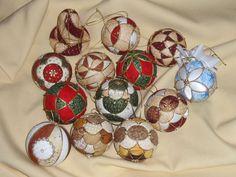 Christmas kimekomi set