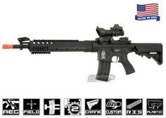 Airsoft GI Custom PRI SPR AEG Airsoft Gun