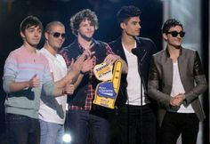 So who's gonna stay waiting for The Wanted to come back with me :) ? And who's gonna support these boys no matter what?