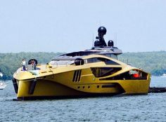 Palmer Johnson's latest yacht - AJ MacDonald - Yacht Broker - aj.macdonald@alliedmarine.com
