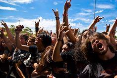 Rockstar Mayhem Festival in Detroit - It doesn't get any better - http://detroitconcerttickets.com/rockstar-mayhem-festival-detroit-doesnt-get-better/