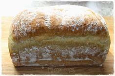 Kochen....meine Leidenschaft : American Toastbrot