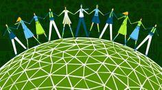 Global Green  #Walmart #Sustainability