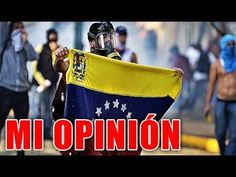 Mi Opinión | Mini-Documental De Venezuela #SOSVENEZUELA