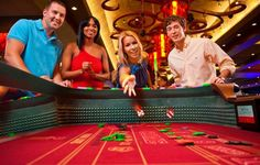 Over 300 free casino games and free video slots from Betsoft, Endorphina, Netent, Microgaming and more. Plus tons of tips to help you win at the casino! Best Casino Games, Gambling Games, Gambling Quotes, Play Casino, Casino Party, Casino Royale, Casino Monte Carlo, James Bond, Las Vegas