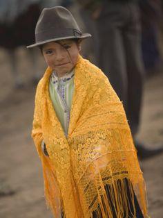 ecuador traditional hats - Google Search